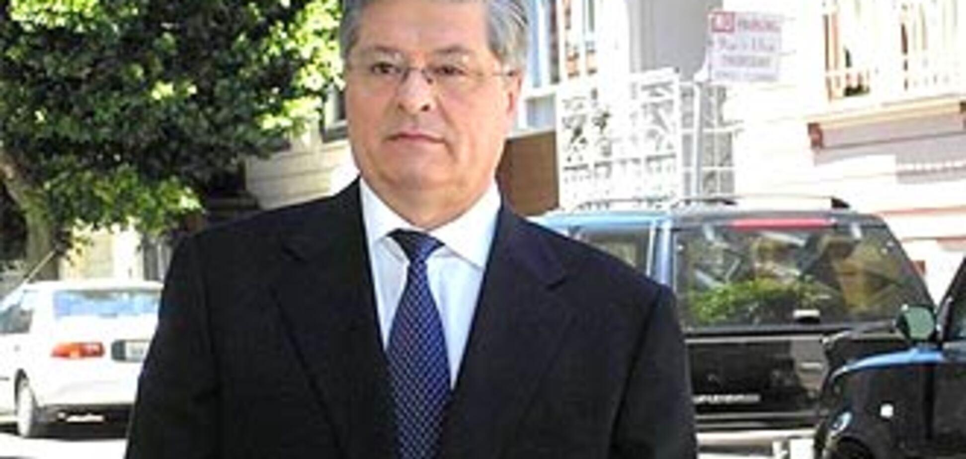 Суд США залишив Лазаренко у в'язниці