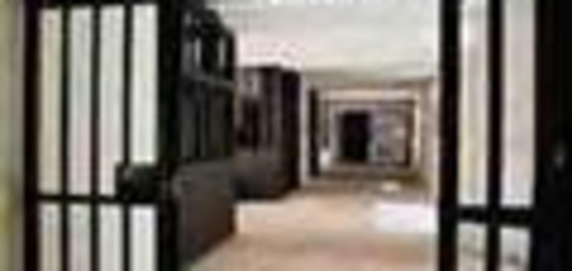 Збунтувалися жінки рознесли в'язницю в Тбілісі