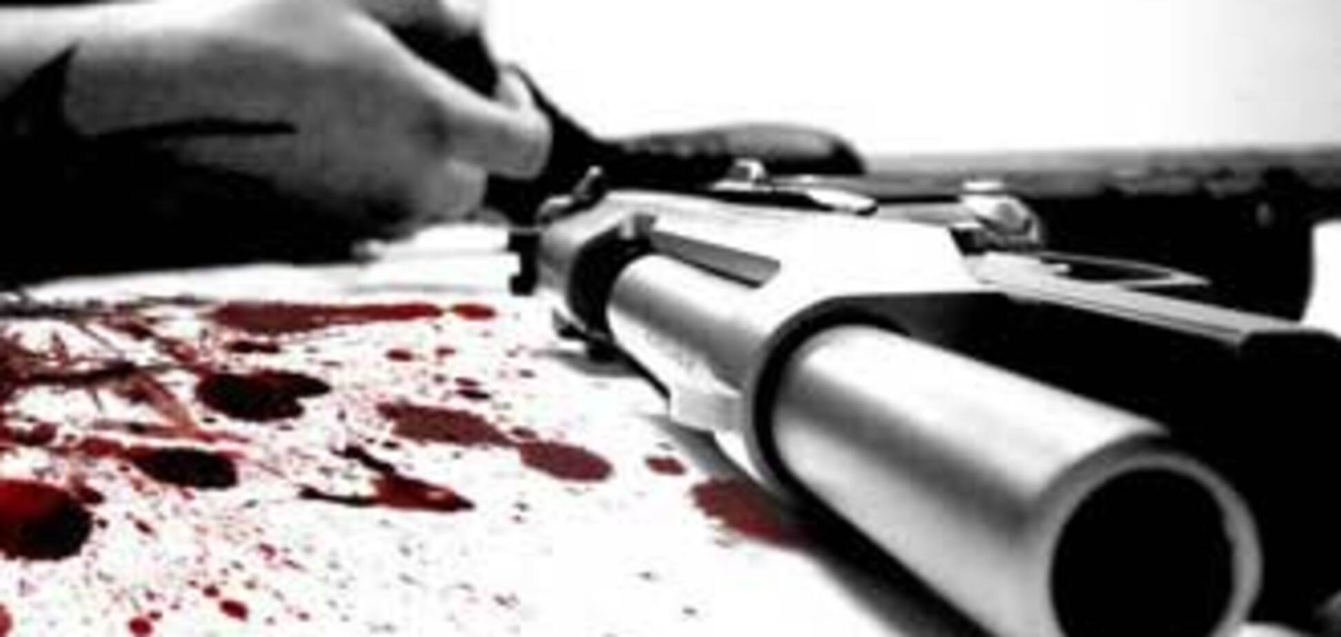 На Харківщині застрелили бізнесмена