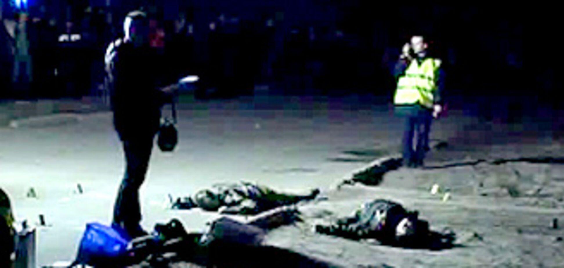 У Харкові вбили трьох інкасаторів