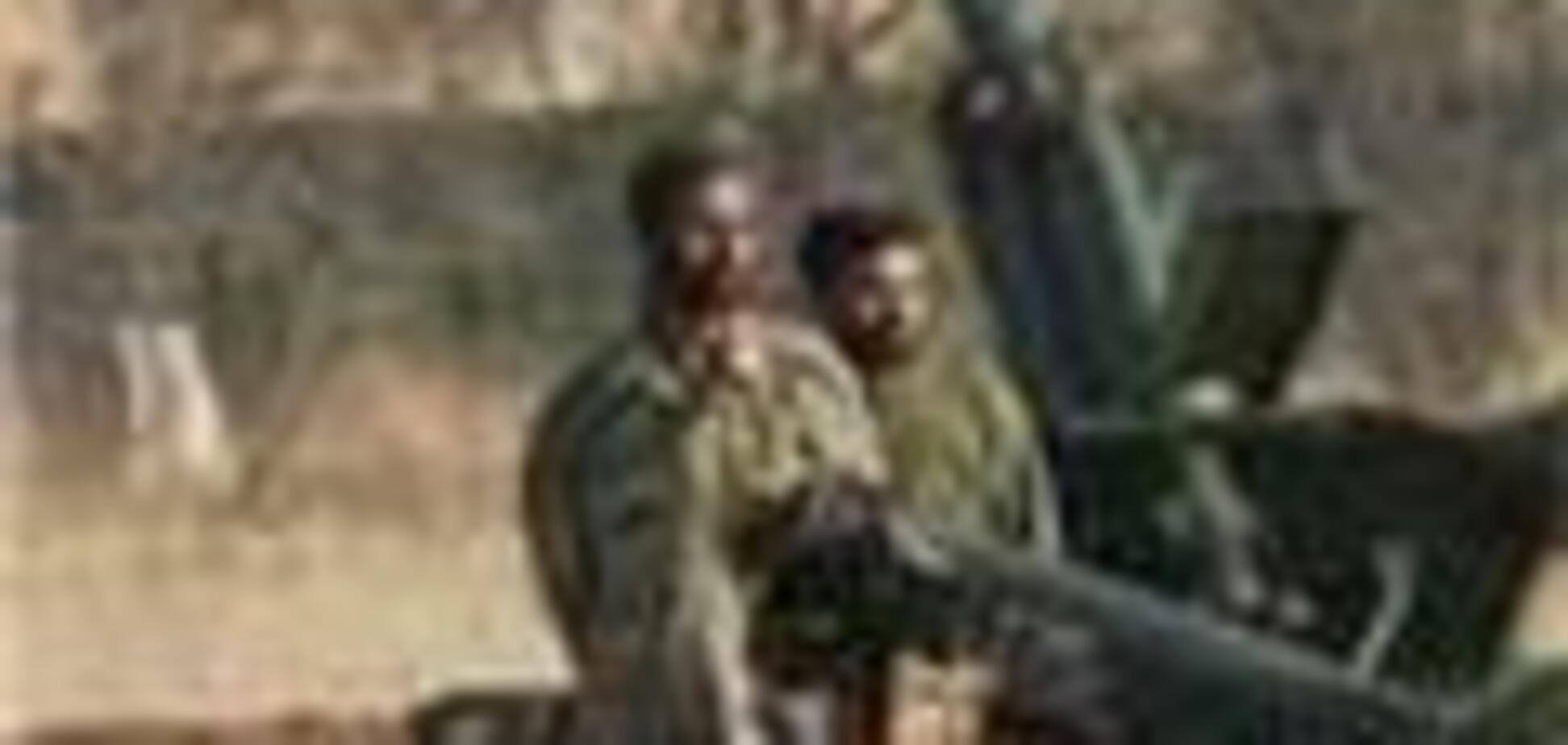Армія Шрі-Ланки добиває тамільських 'тигрів'