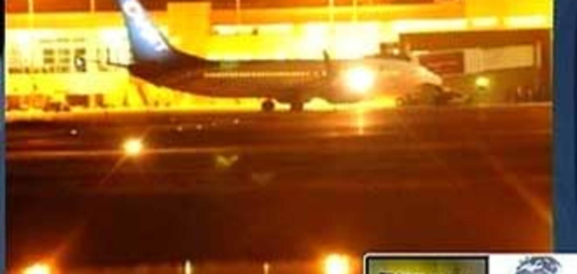 Загарбник літака на Ямайці здався владі