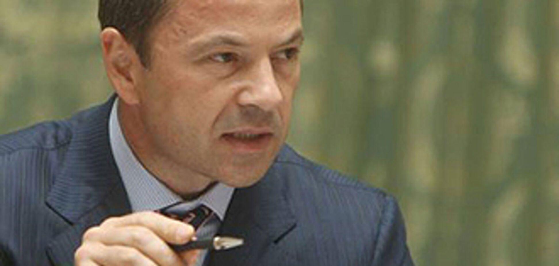 Тігіпко готовий стати президентом