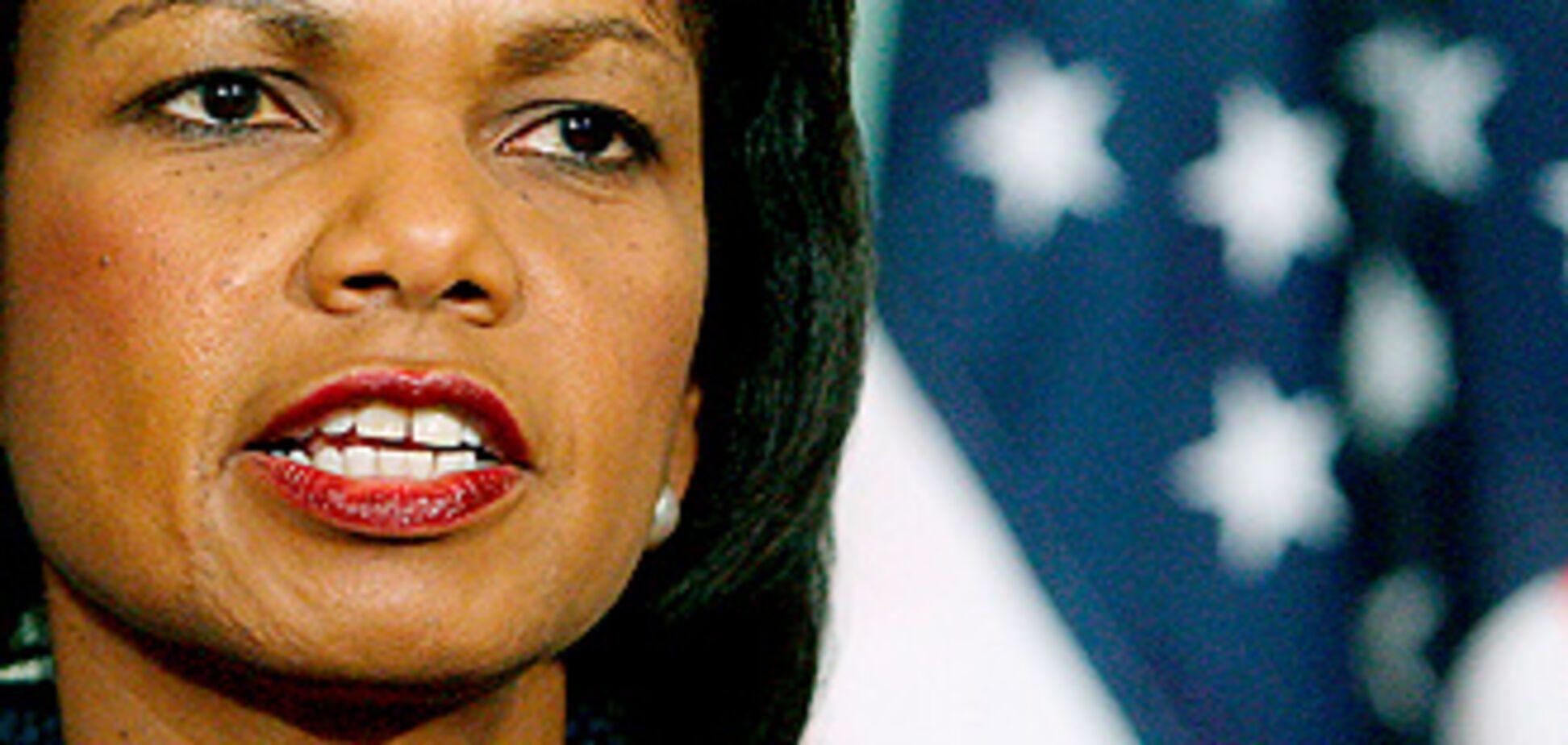 Кондоліза Райс особисто схвалила проведення тортур в ЦРУ