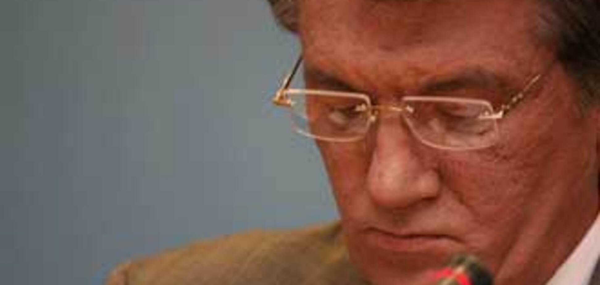Президент вшанував пам'ять жертв Чорнобиля