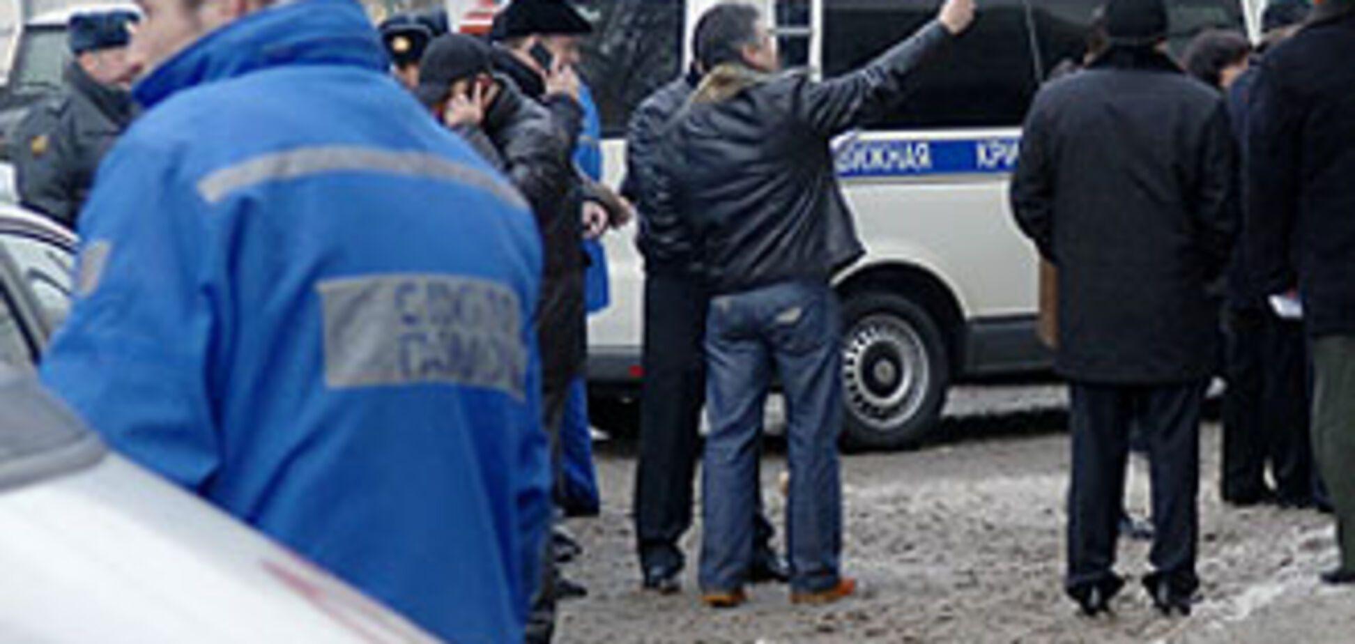 Кількість жертв стрілянини в московському супермаркеті збільшилася