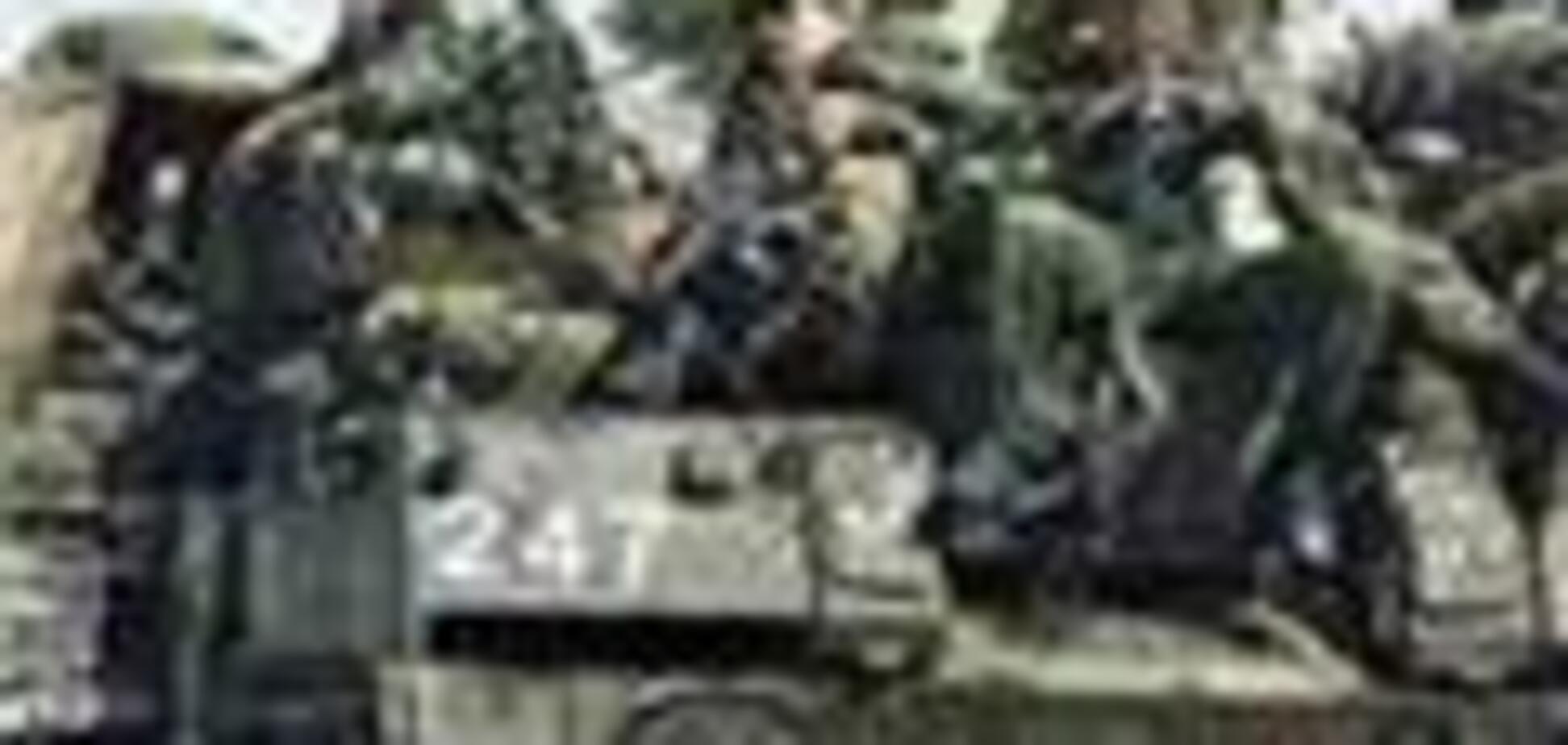 У Цхінвалі пограбовано офіс Червоного Хреста