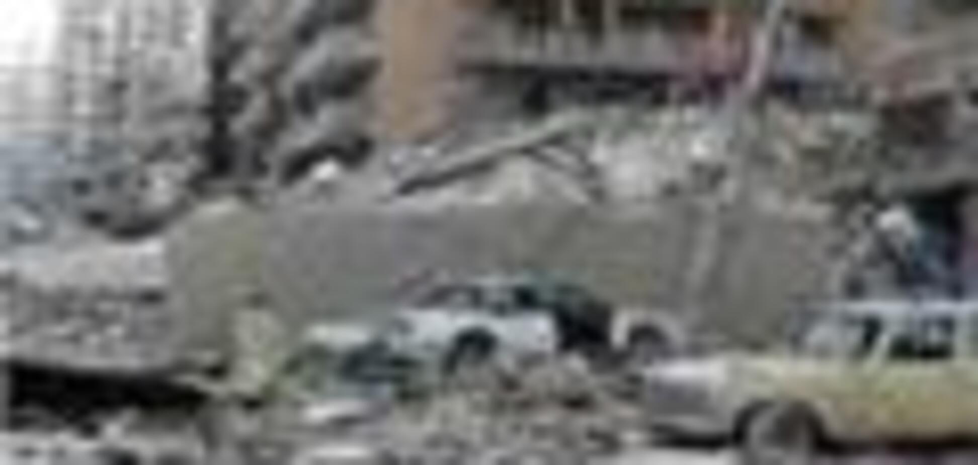 Жертвами подвійного теракту в Багдаді стали 17 людей