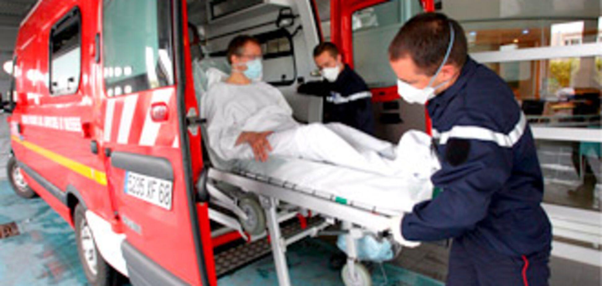 ВООЗ підвищила рівень загрози пандемії грипу