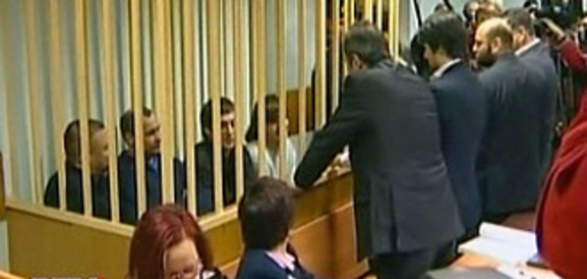 Суд заарештував виправданого фігуранта справи Політковської