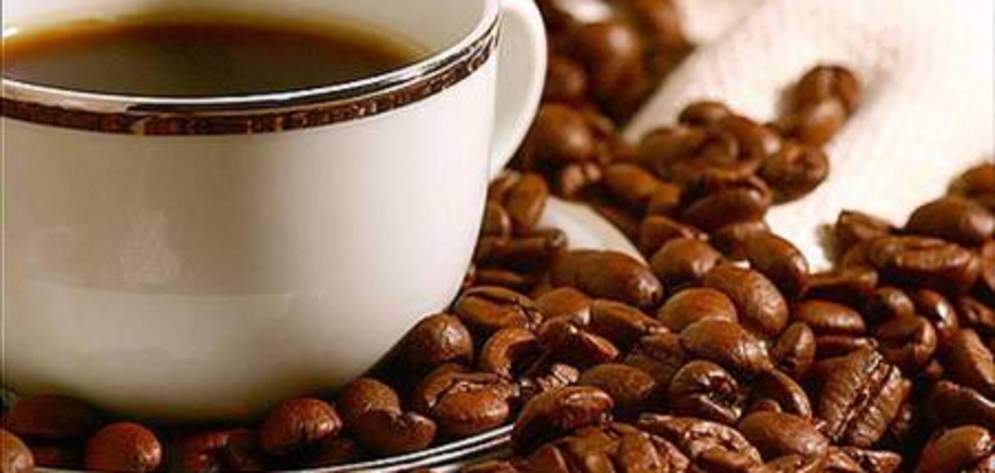 Америка пьет кофе дома
