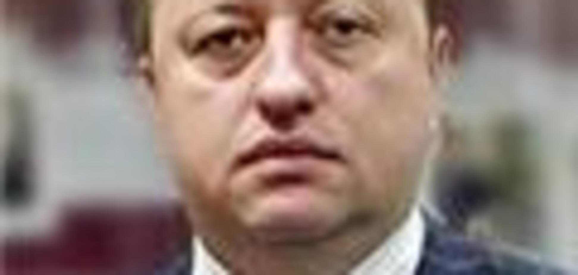 Друг Луценко не буде 'відмазувати' прокурора-хабарника