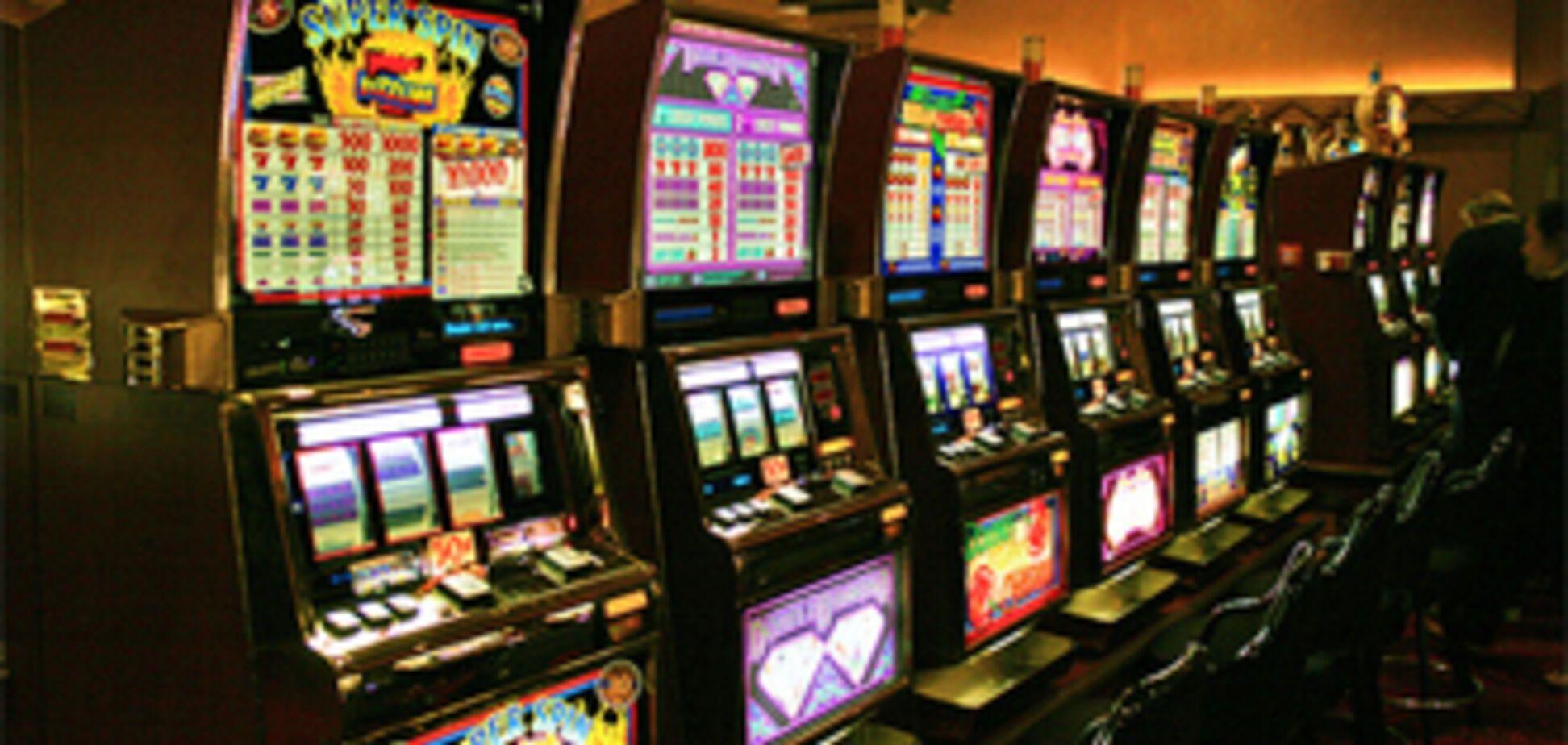 После пожара в Днепре мини-казино так и не закрылись