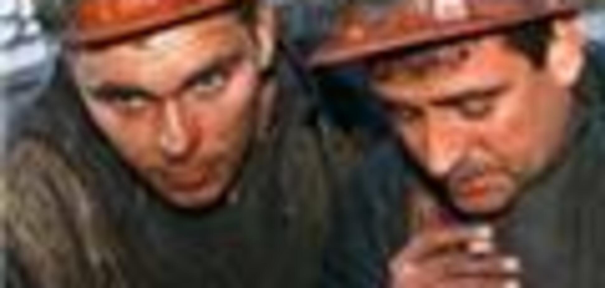 Возобновились поиски горняков на шахте 'Новодзержинская'