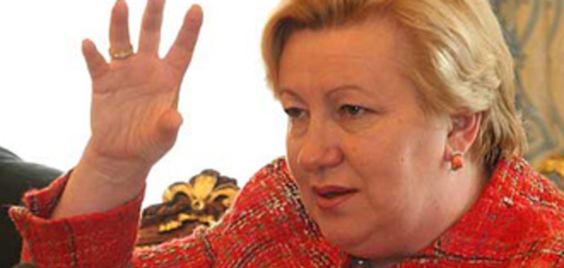 'Нашу Украину' возглавит 'няня Президента'?