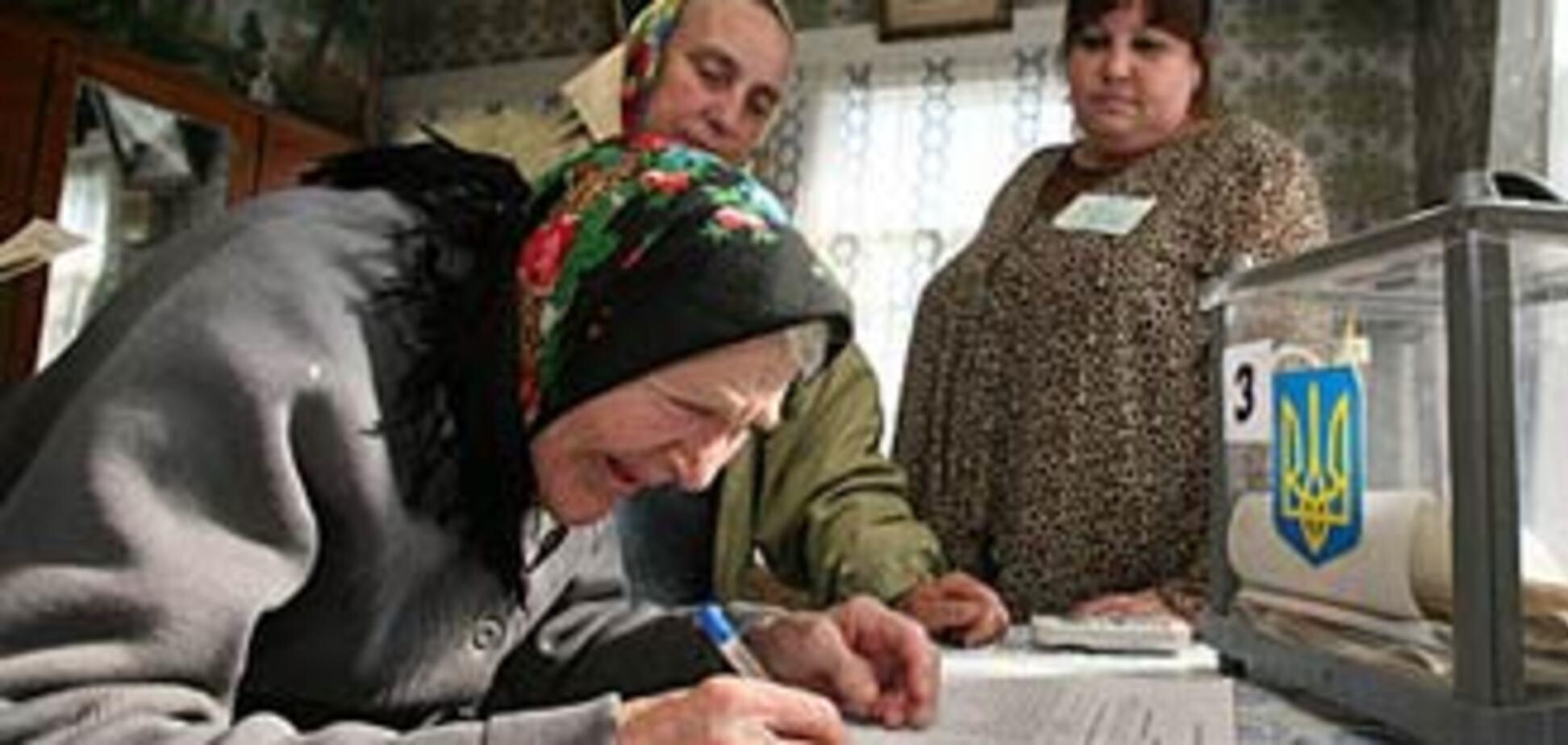 У Ющенко знают, когда можно провести 'нормальные' выборы