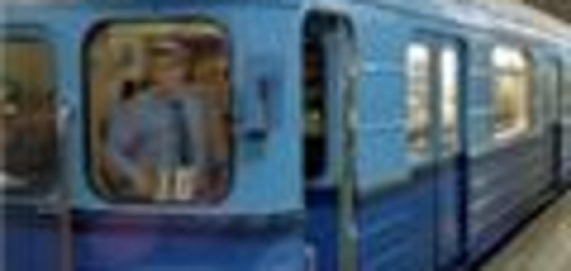 В московском метро погибла женщина