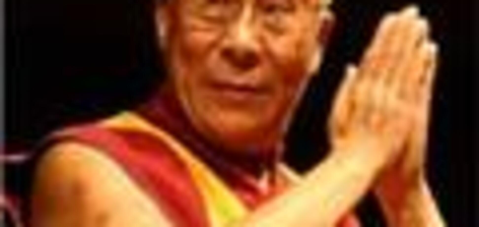 Правительство ЮАР разрешило Далай-ламе посетить страну