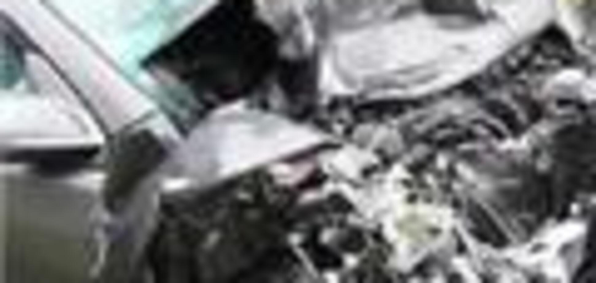 В ДТП в Донецкой области погибли 4 человека
