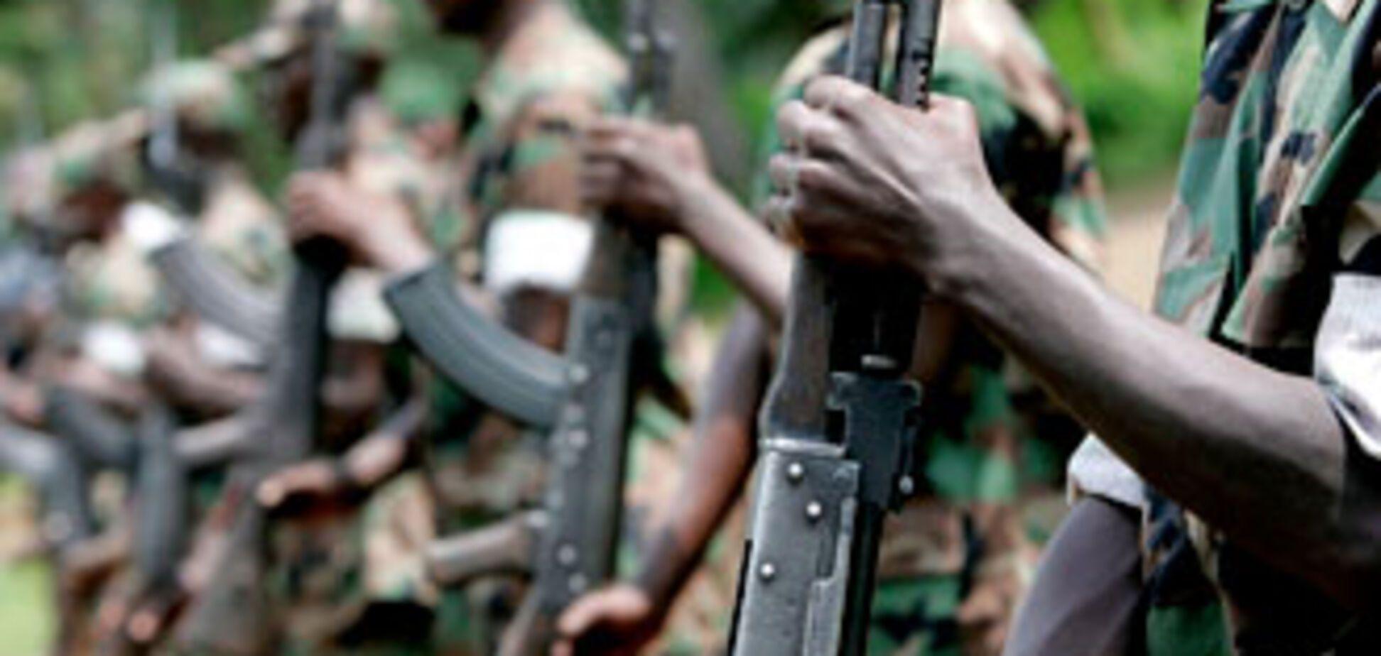 Четыре украинских заложника освобождены в Нигерии