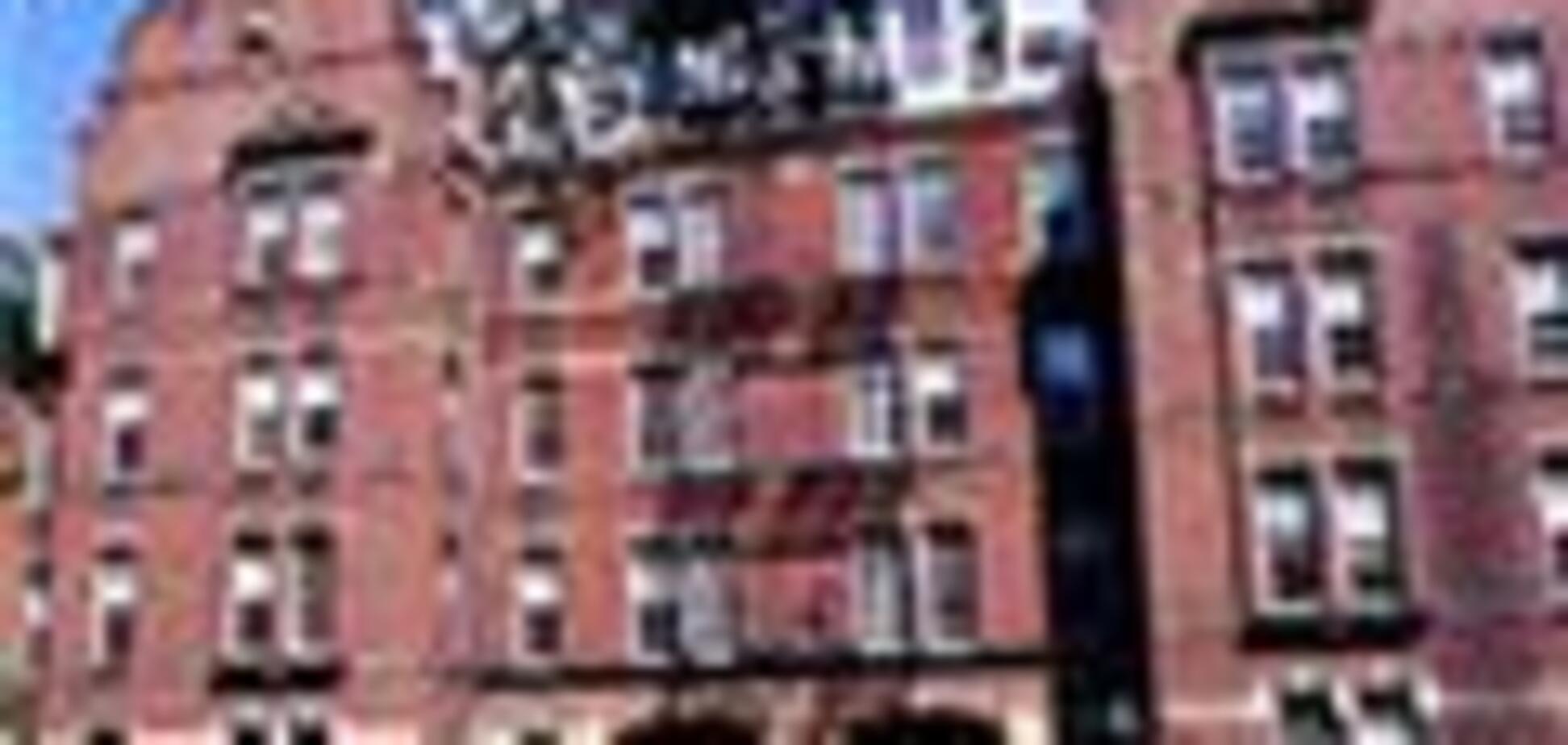 В Гарварде неизвестный подстрелил человека