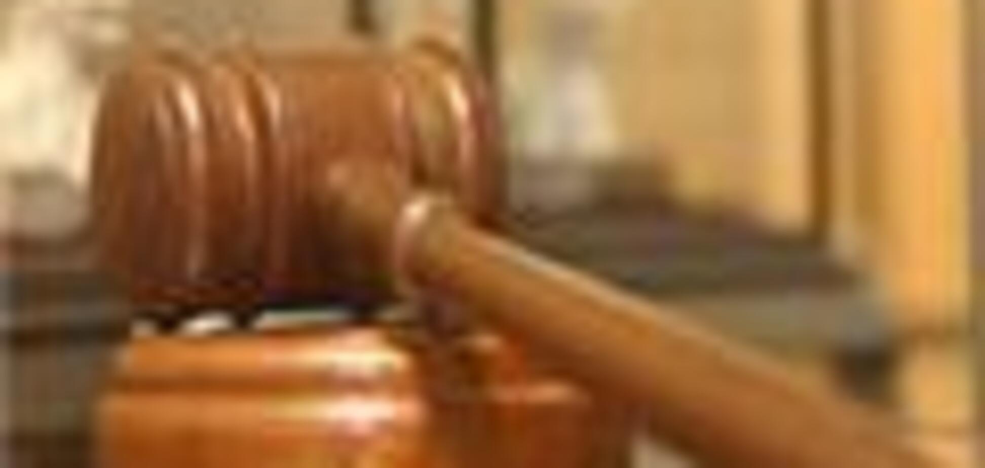 Еще один председатель районного суда  попался на взятке
