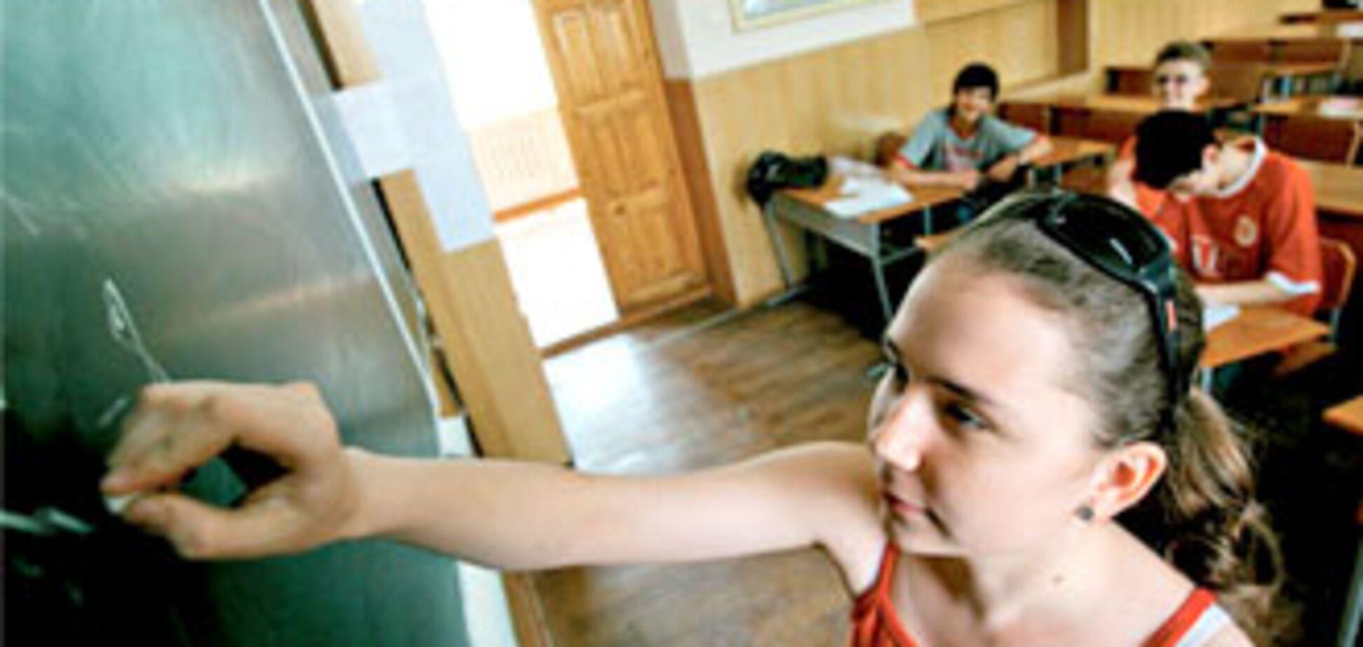 В Харькове шестеро детей отравились лекарствами