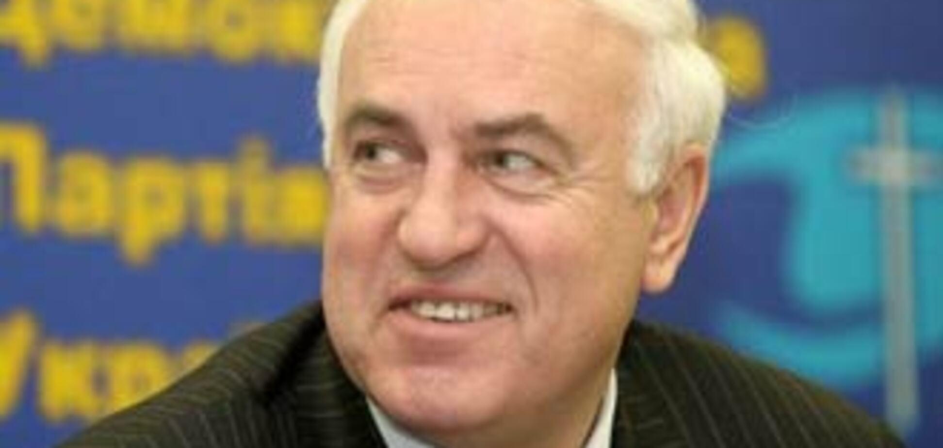 Кабмин нашел замену Ульянченко