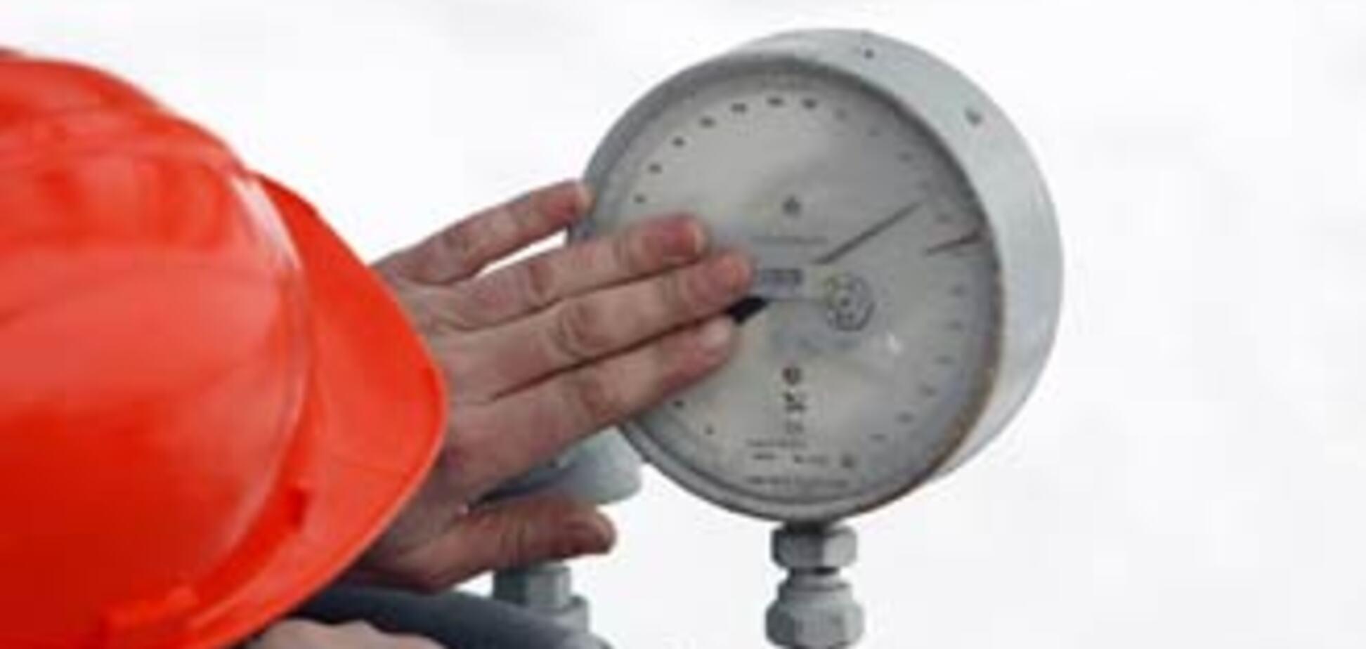 Россия готовит ЕС к новой газовой войне с Украиной