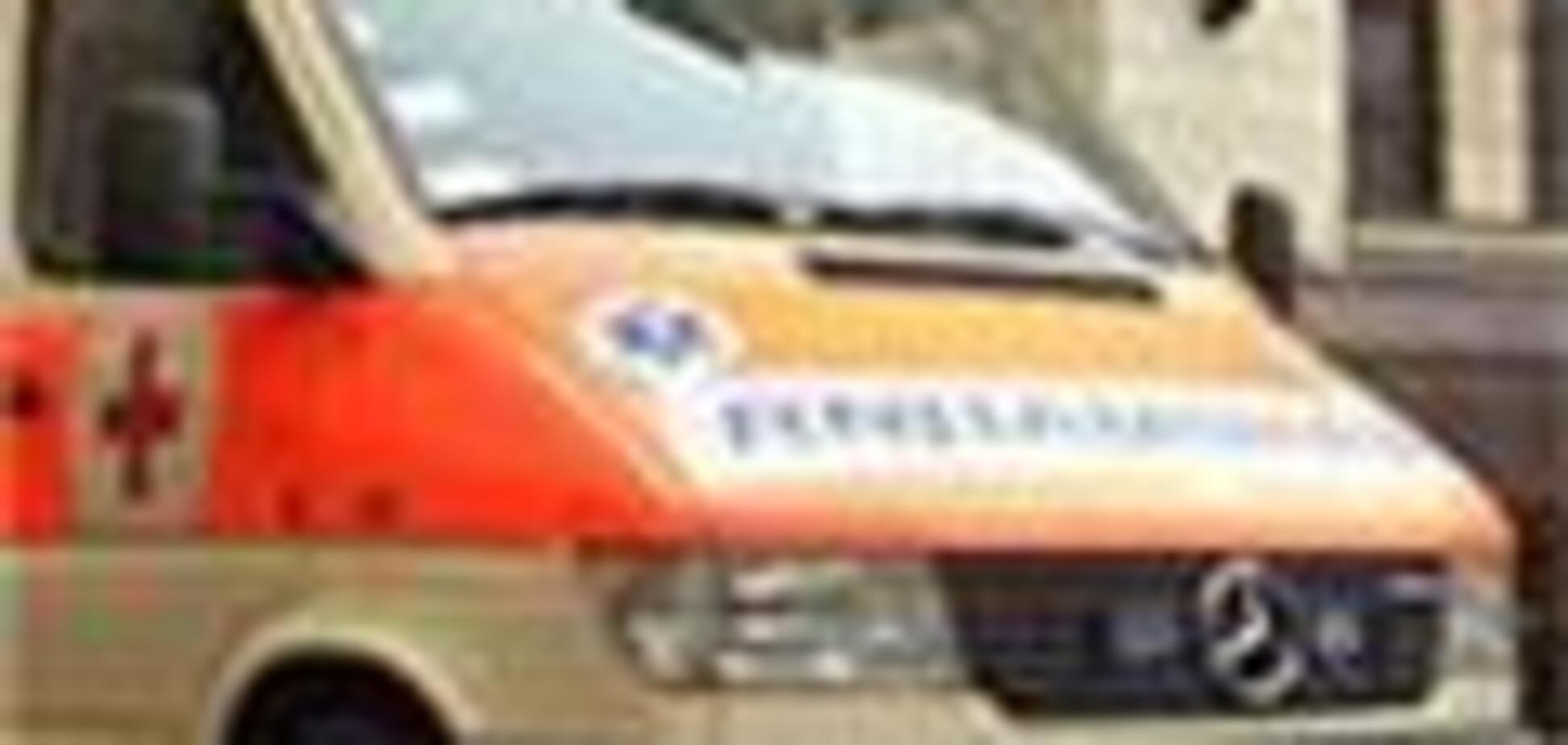27 туристов пострадали в ДТП в Турции