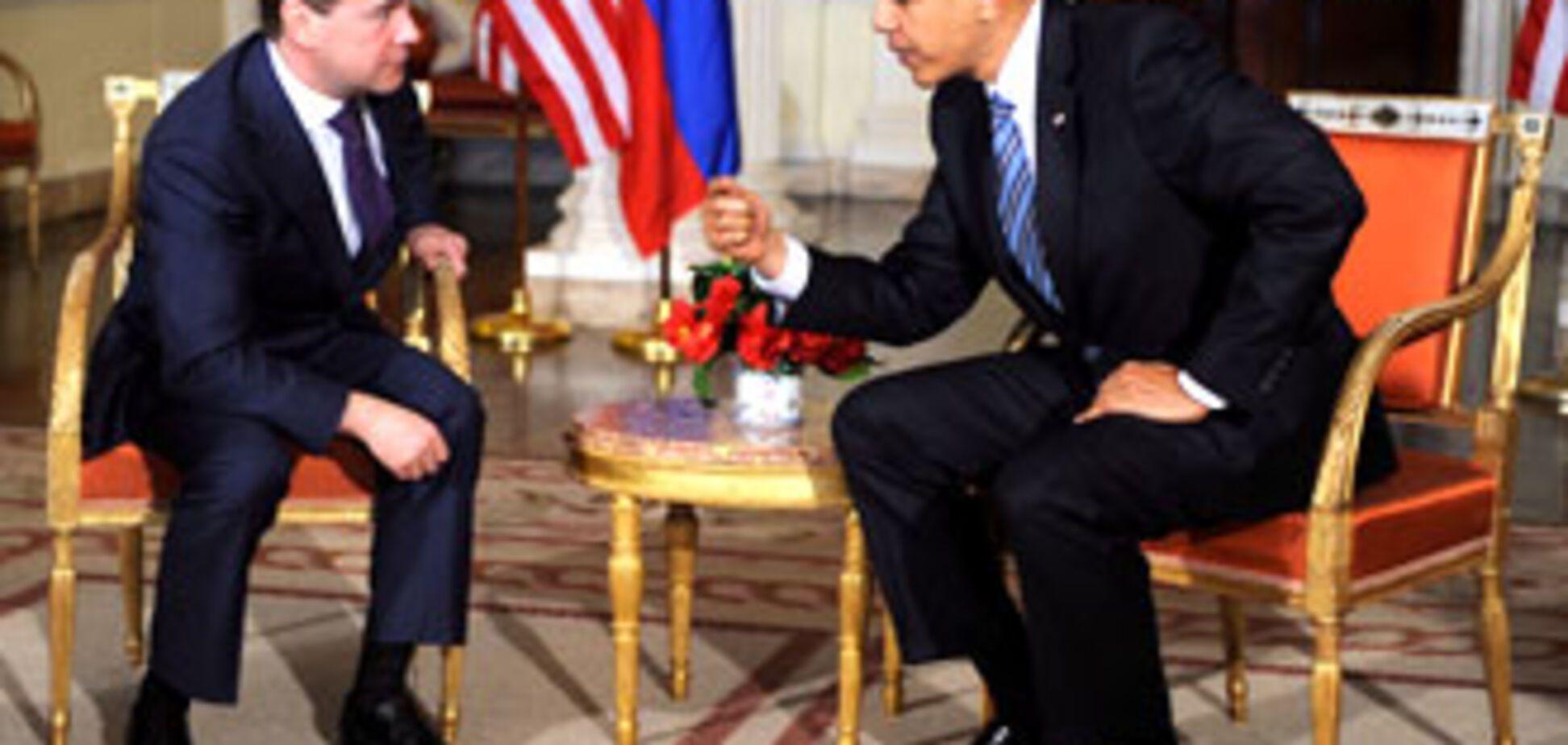 США: Україна не буде розмінною монетою у відносинах з РФ