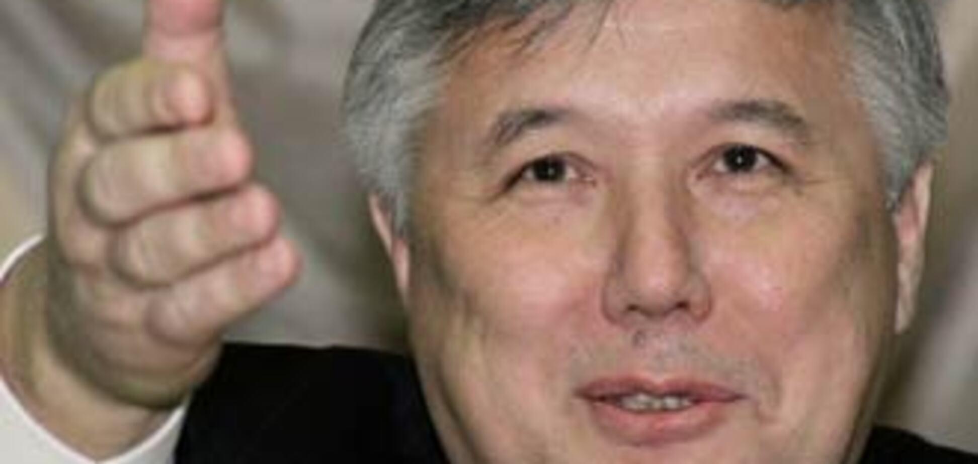 Министров ждет судьба Еханурова?