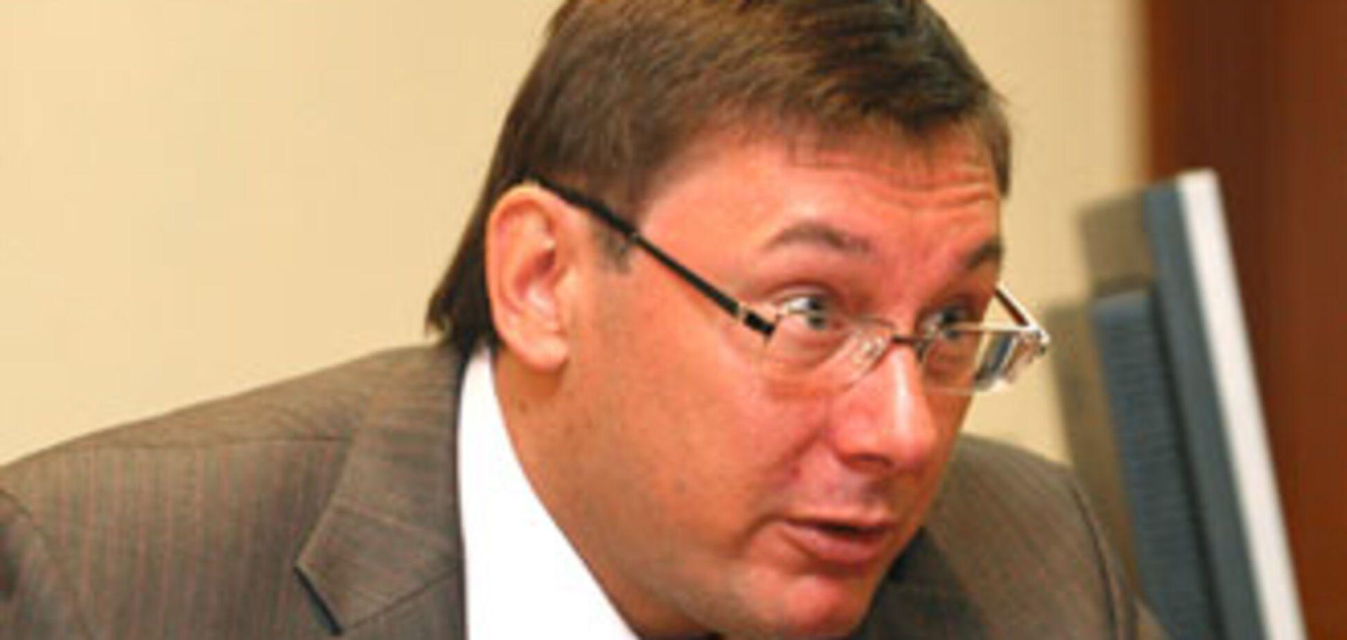 'Дело Колесникова' на совести Луценко и Генпрокуратуры
