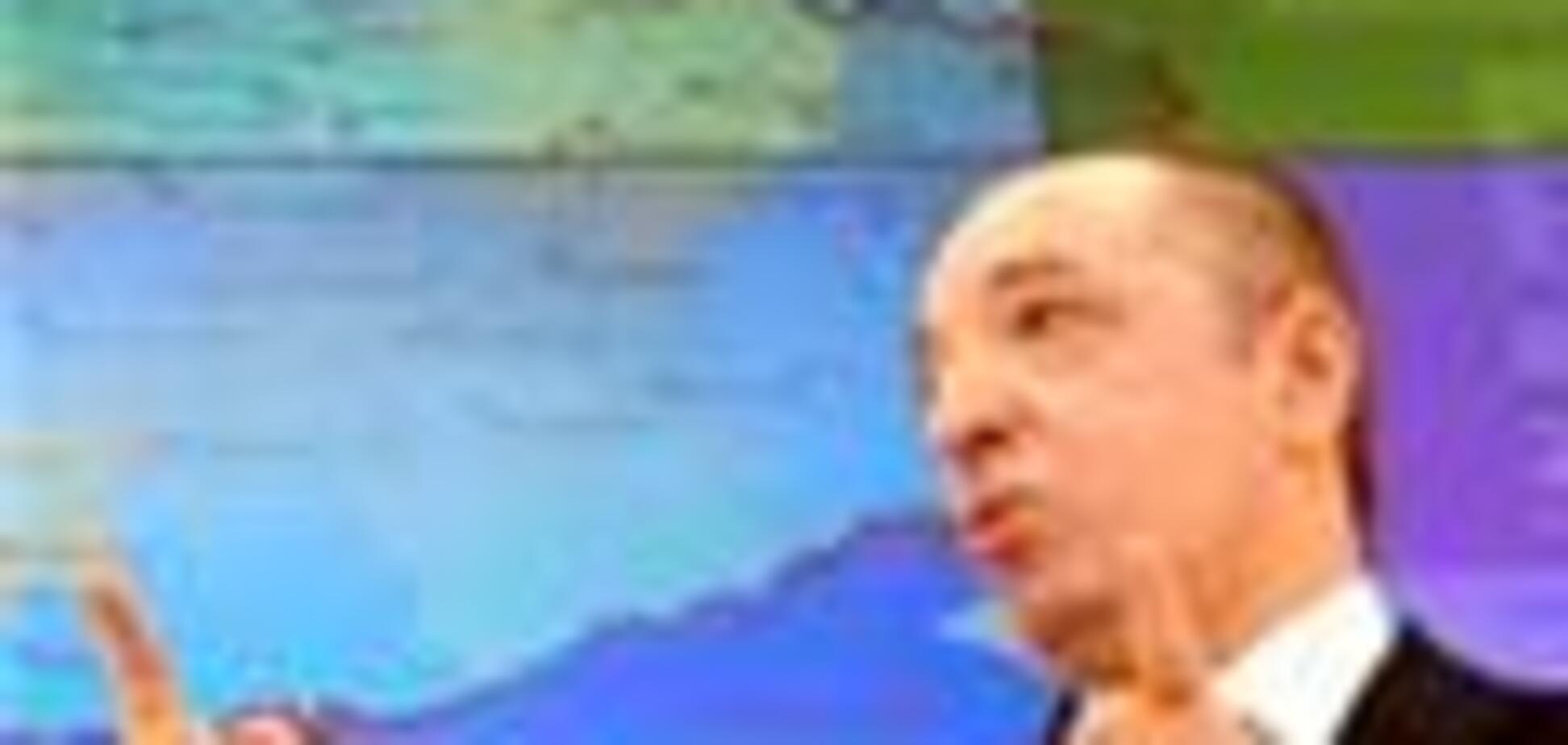 Кабмін звільнив Триколича