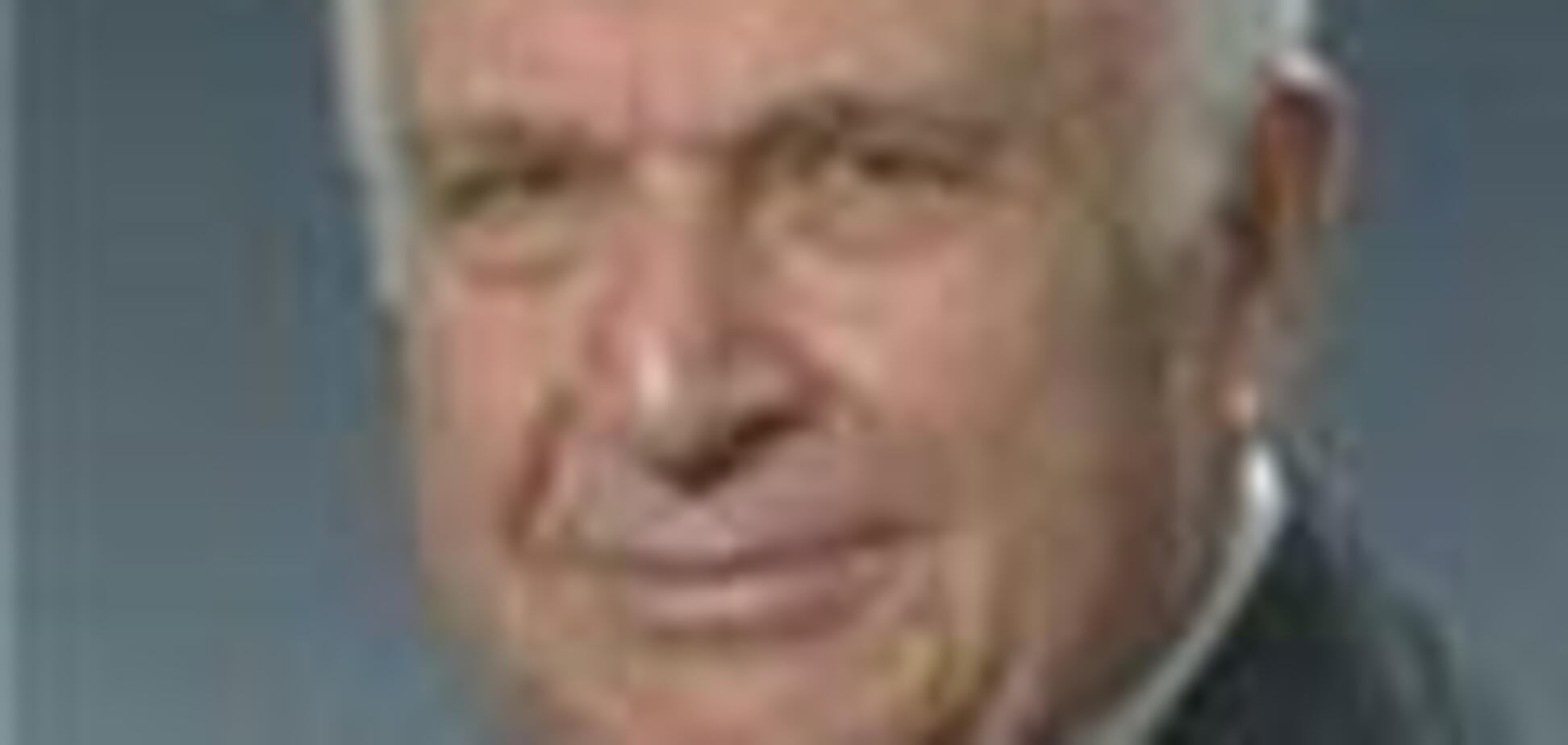 Умер бывший президент Израиля Эфраим Кацир