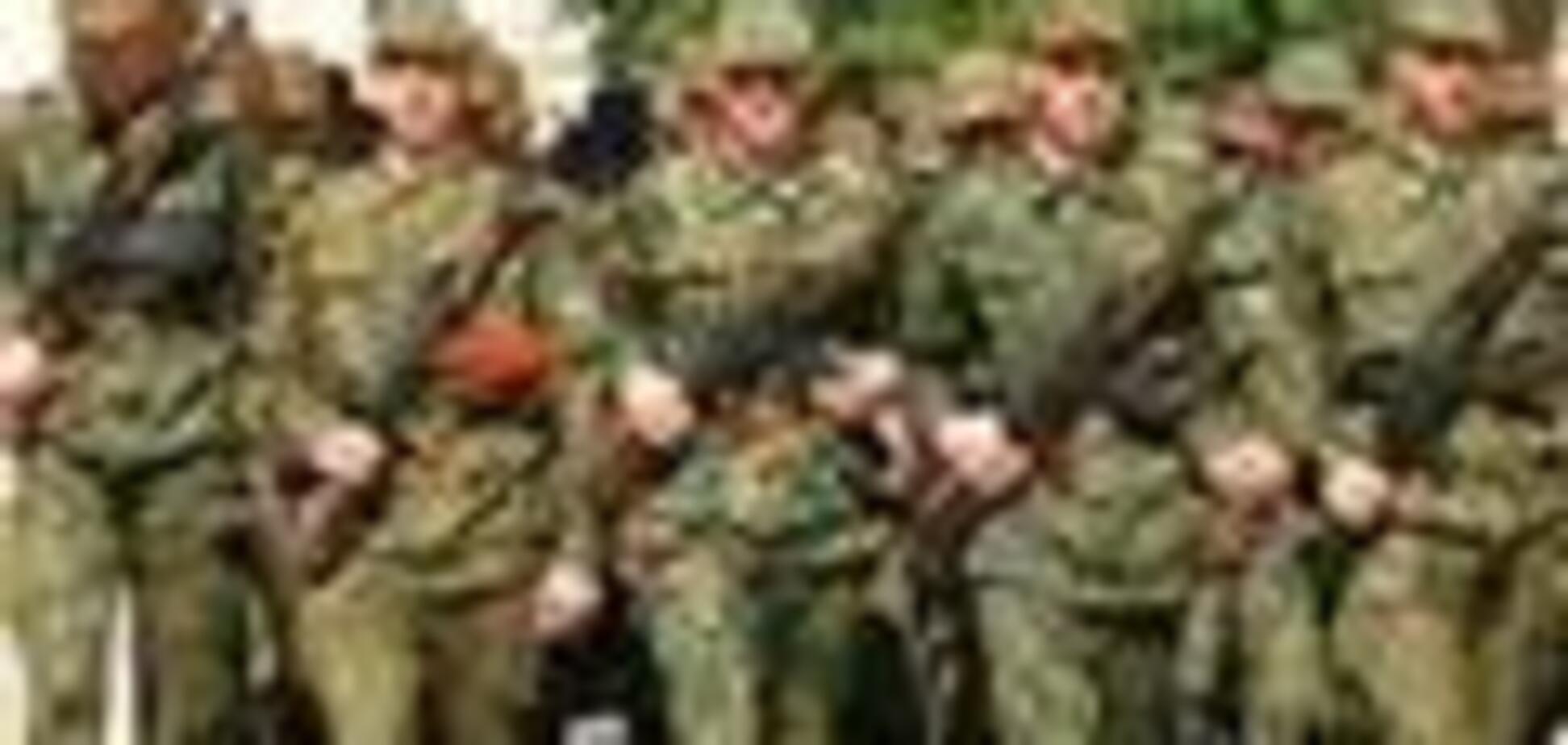На учениях НАТО в Грузии ранен канадец