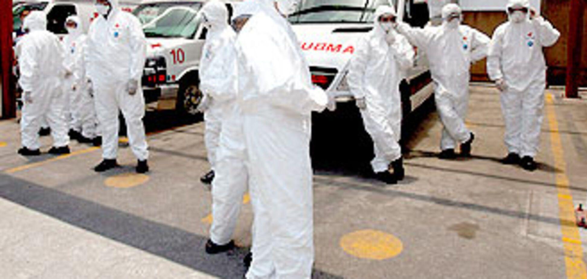 Вспышку гриппа A/H1N1 удалось усмирить