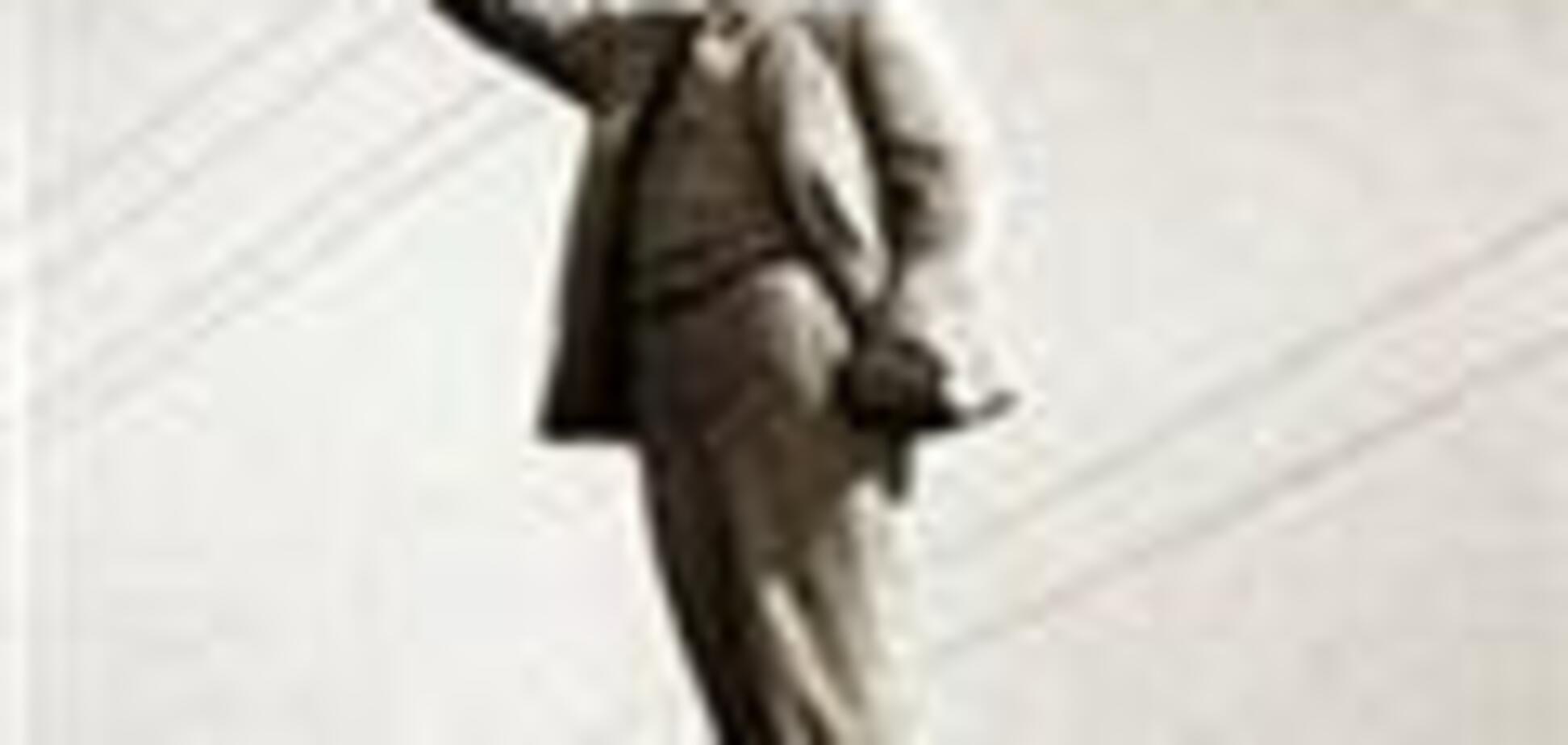 В Калининграде осквернили памятник Ленину