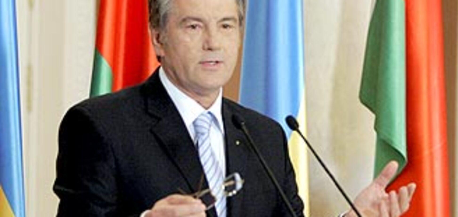 Врачи разрешили Ющенко принимать участие в выборах