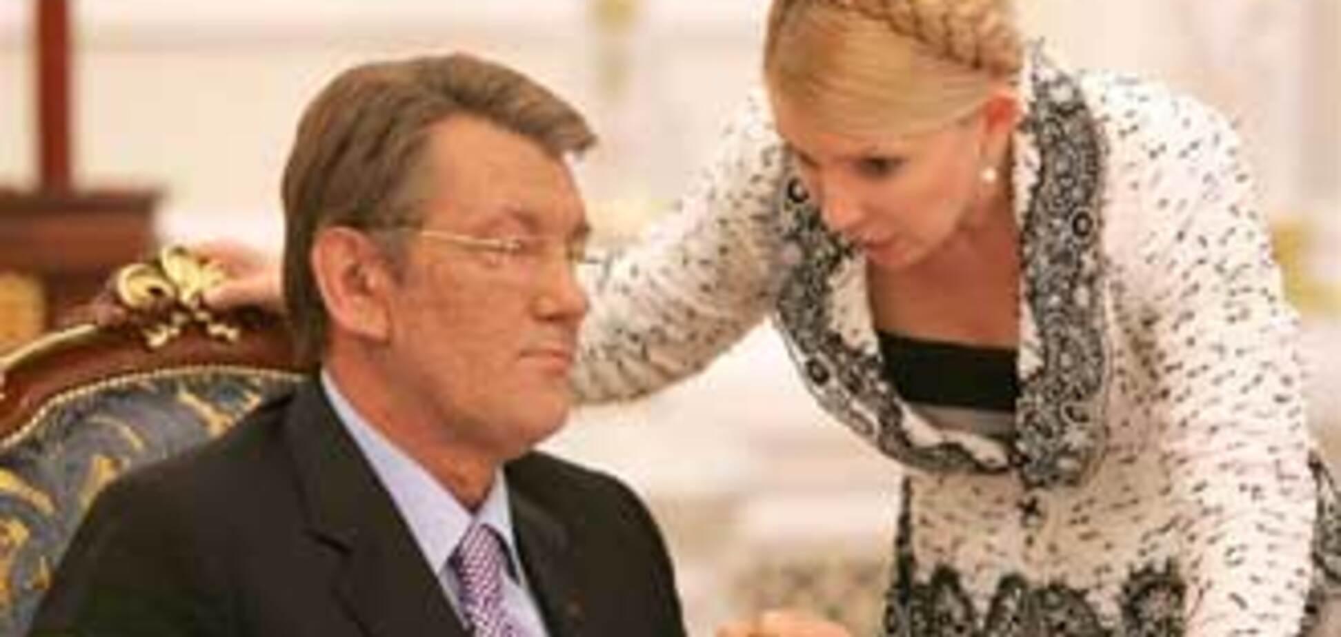 ПР требует 'голову' Луценко за пьянку