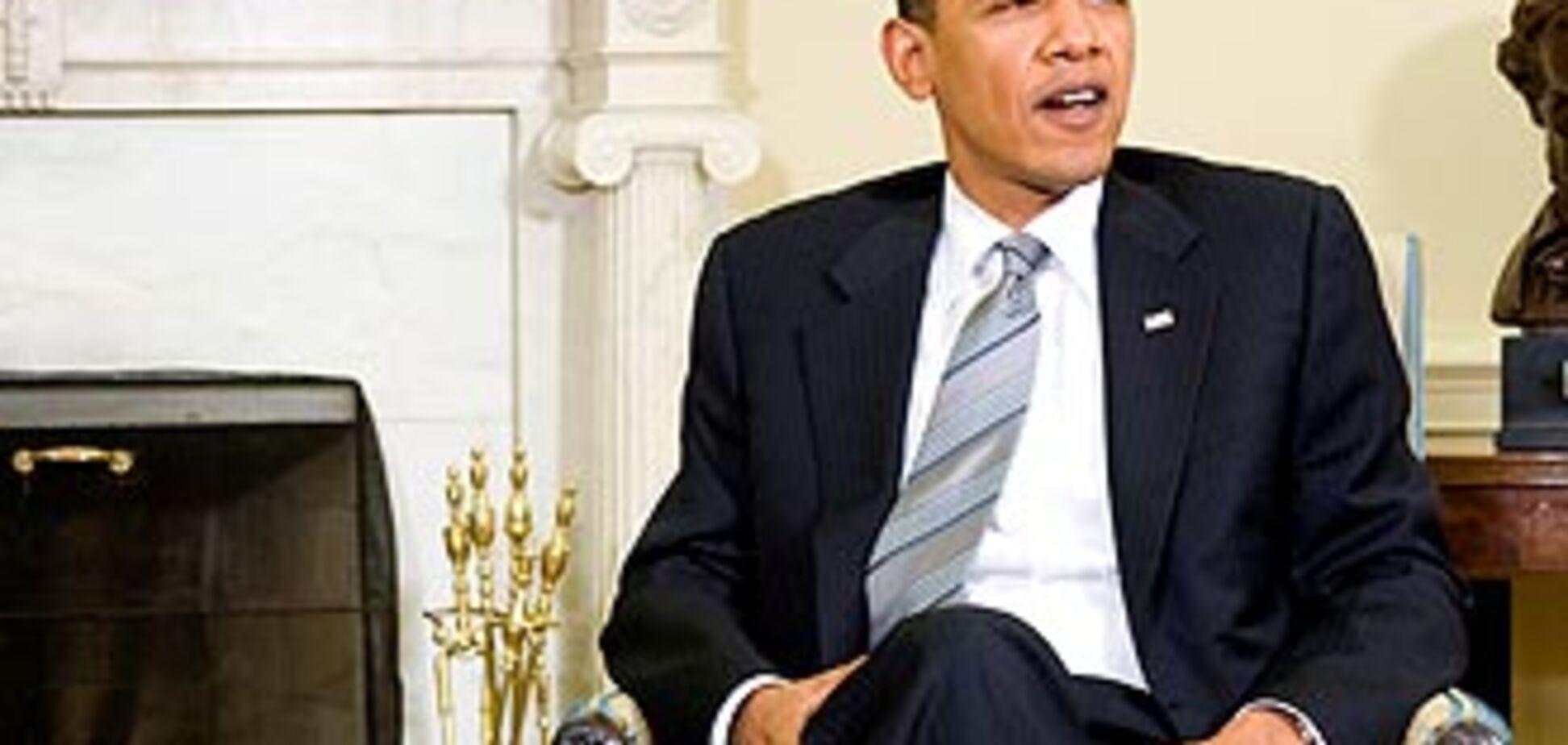 Против Обамы зреет заговор