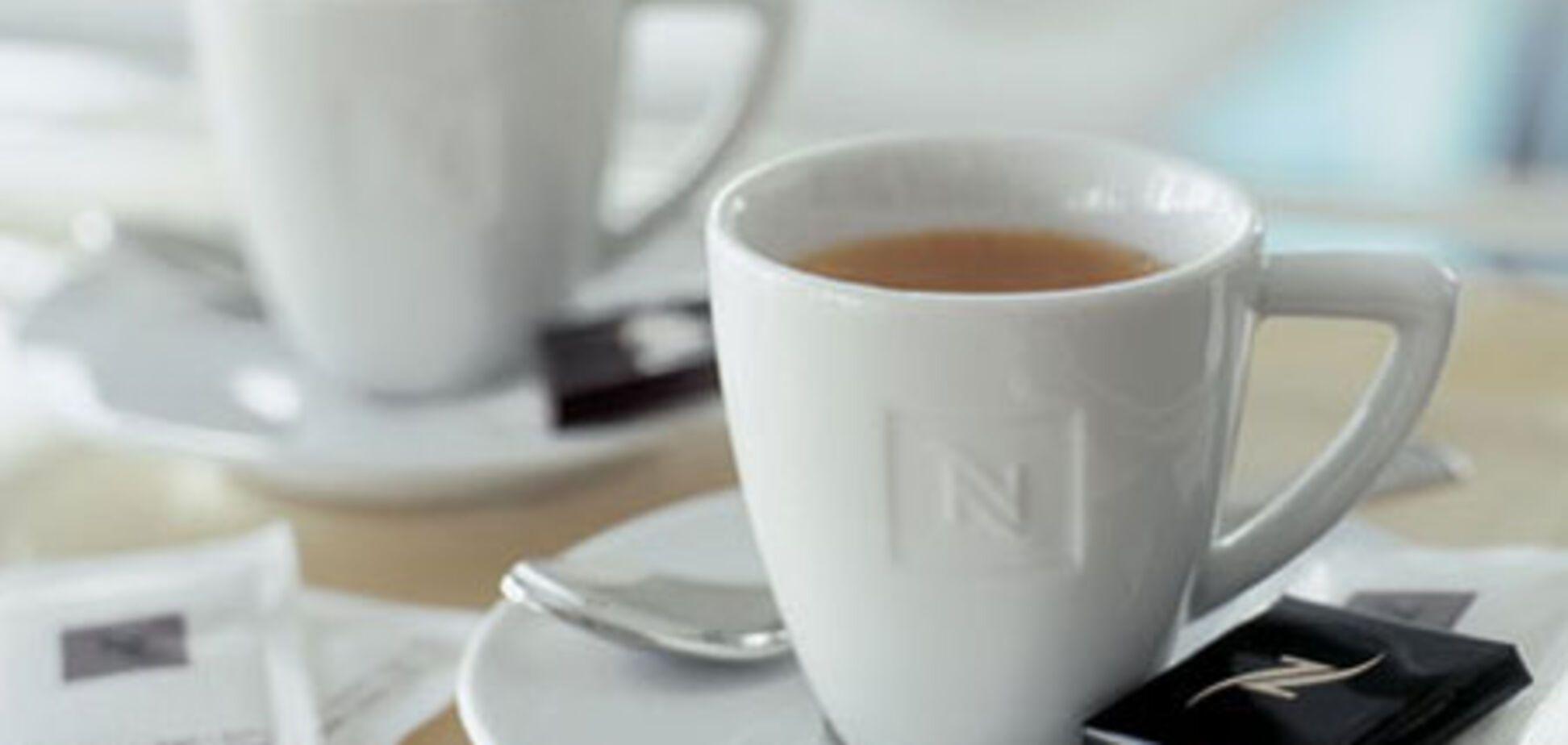 Кофе водкой не испортишь. А водку?