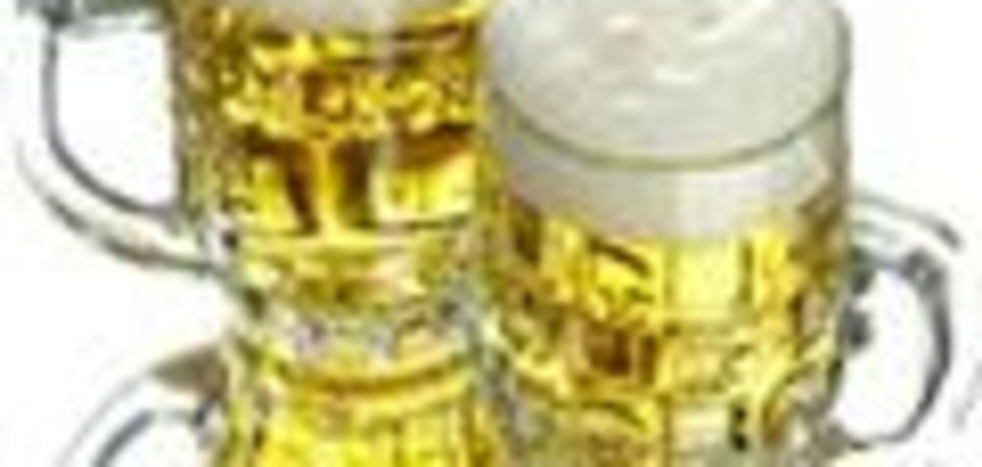 Україна захлинається пивом з Росії
