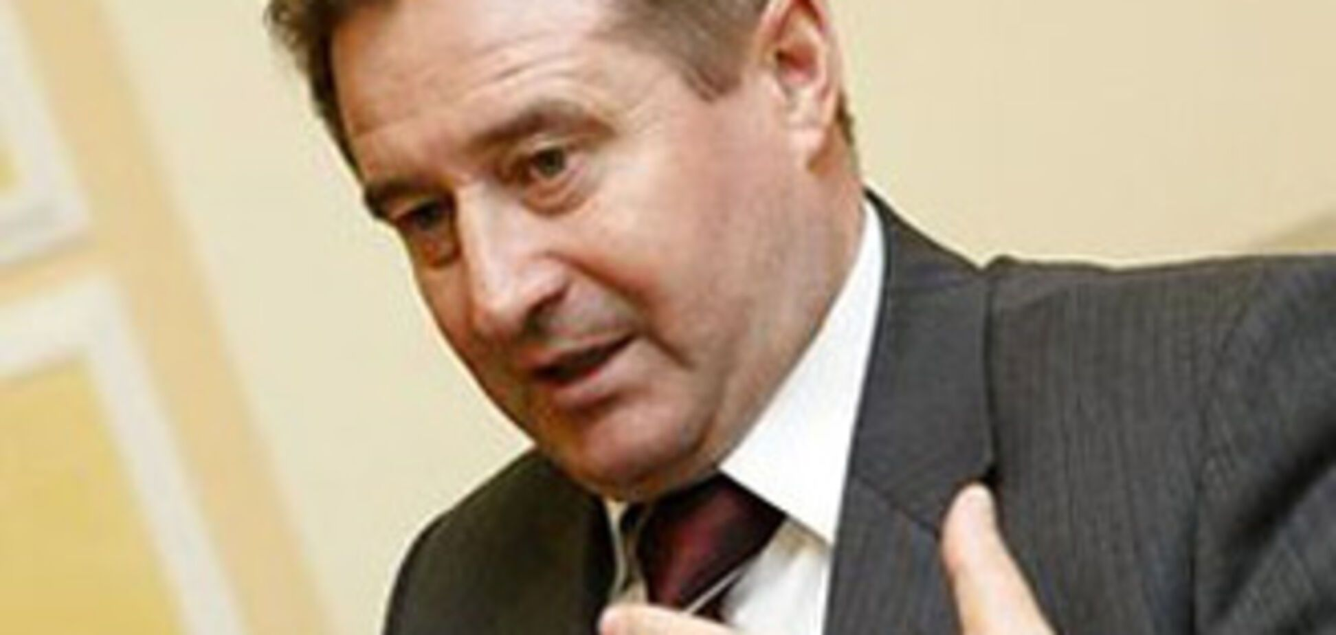 Лозінського в парламент Тимошенко привела особисто