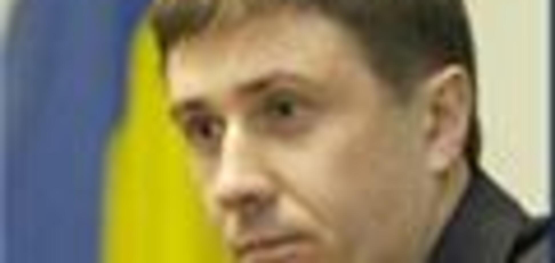 Кириленко застеріг БЮТ від розправи над Вакарчуком