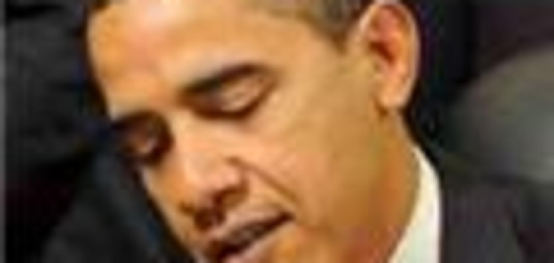 Обама рассказал, что вырос на музыке Джексона