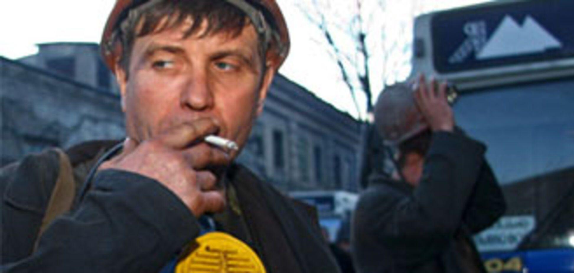Росія готує капость українським шахтарям