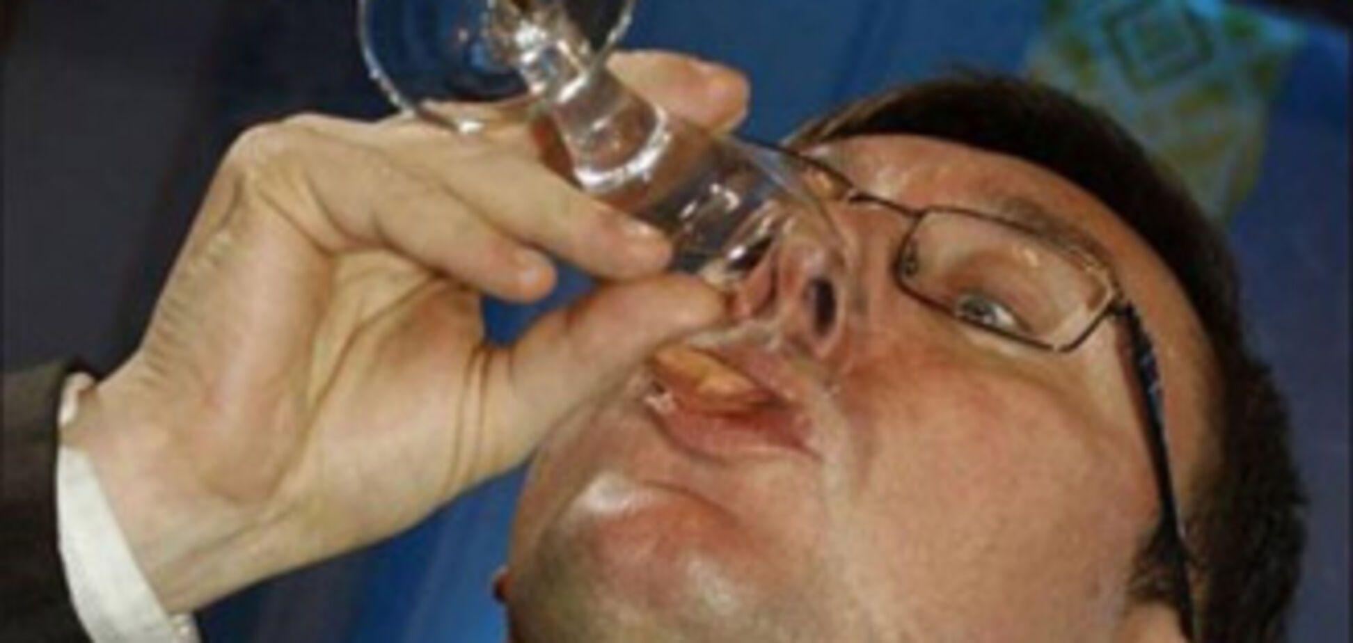 МОЗ готовий допомогти з дозволом пити за кермом