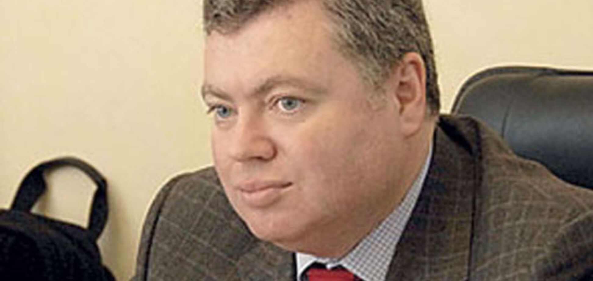 У БЮТ хочуть слідчу комісію з Корнійчуку