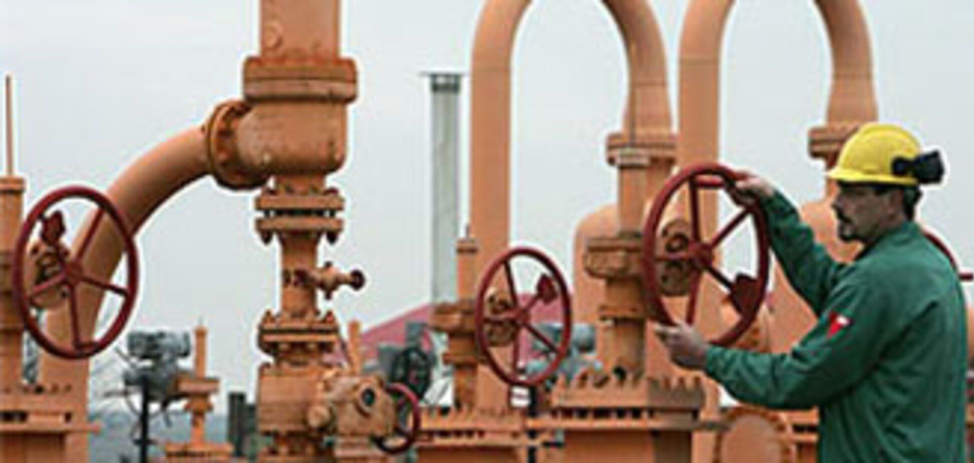 У Москві передбачають чергова газова криза